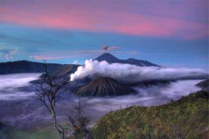 purple-volcano